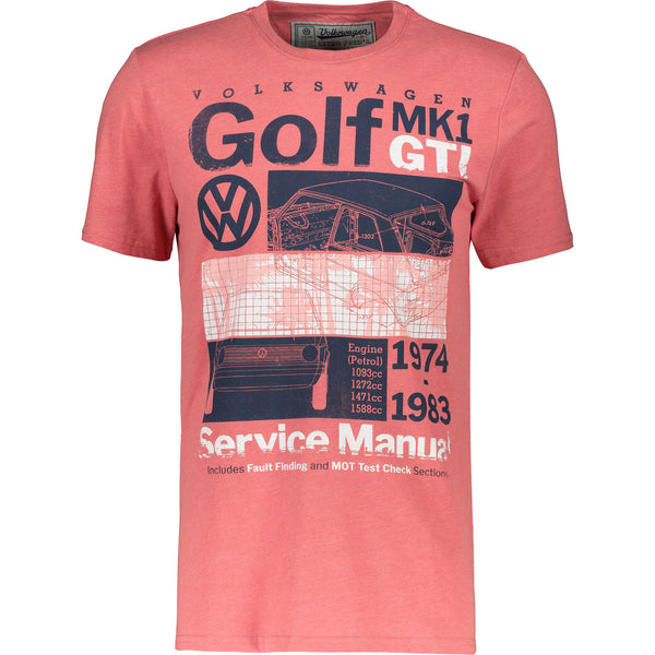 Retro Fred's - Golf Modern