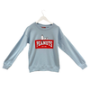 Peanuts - Peanuts Block Women's Crew Sweat SS21
