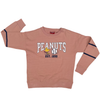 Peanuts - Varsity Baseball Women's Crew Sweat SS21