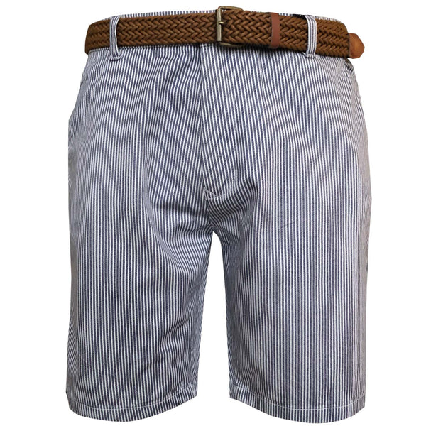 Williamsburg - Stripe Short