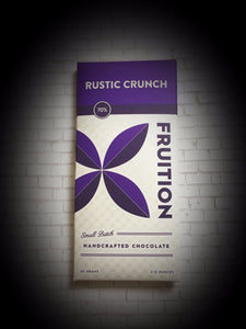 Fruition - Rustic Crunch 70%