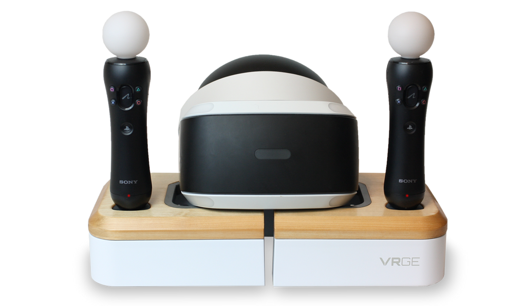 Playstation VR Docking Station