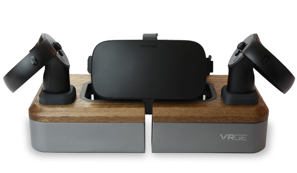 Oculus Rift Docking Station