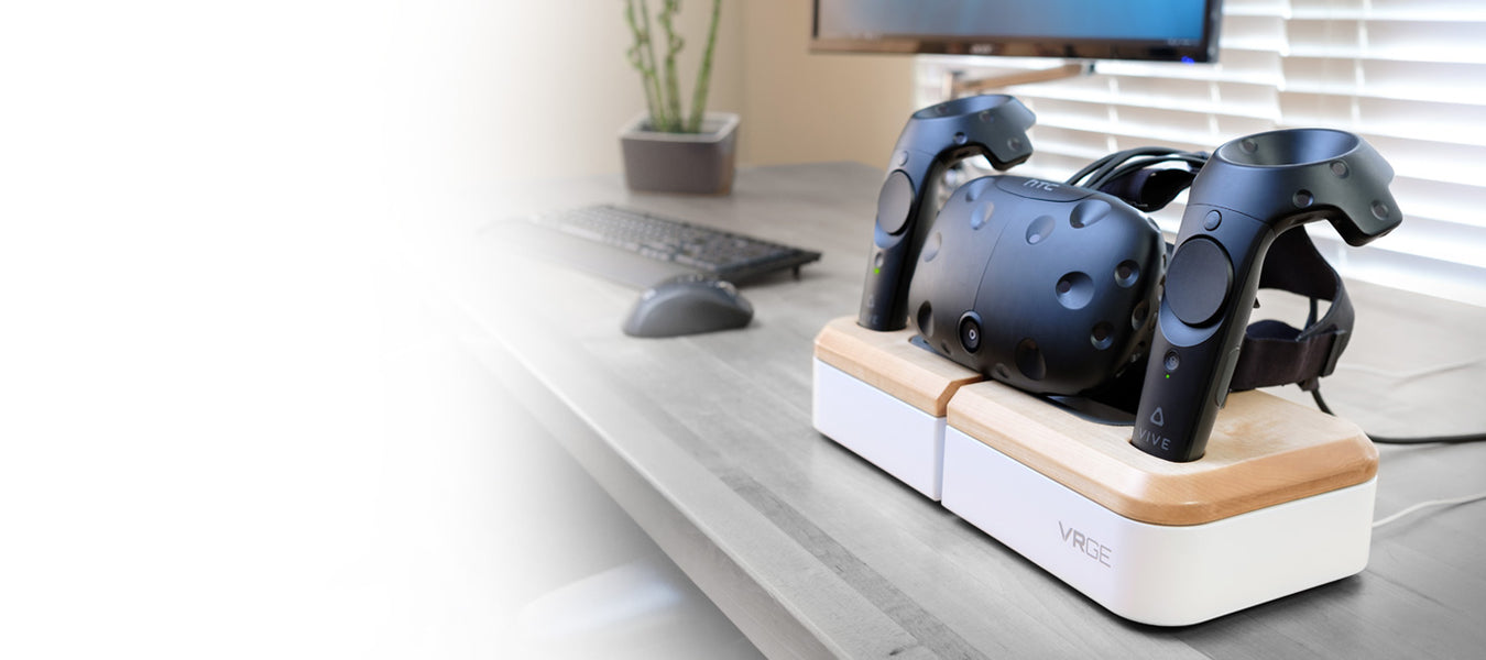 VR Dock HTC Vive