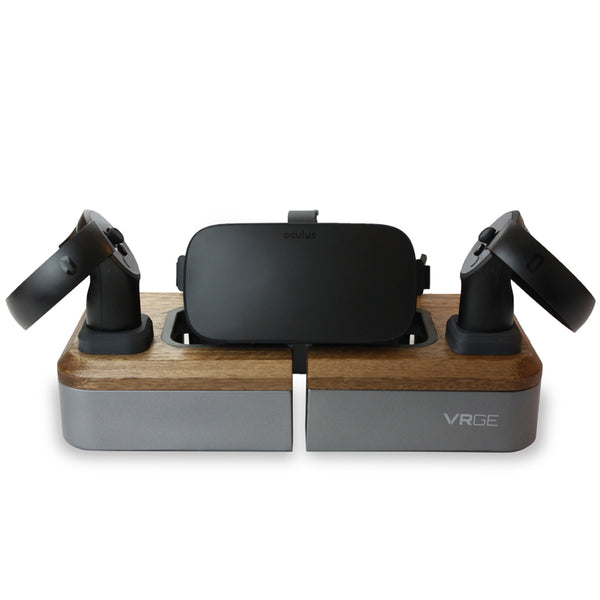 VR Dock-LE for Oculus Rift