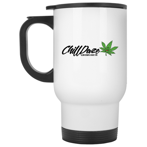 ChillDaze Alt - Travel Mug