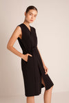 Robe Dress - Ecru *Limited Edition*