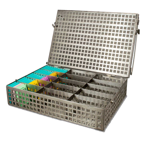 IMS Tissue Processor Baskets