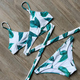 Wraparound Bikini Set - SexyLingerieCollection