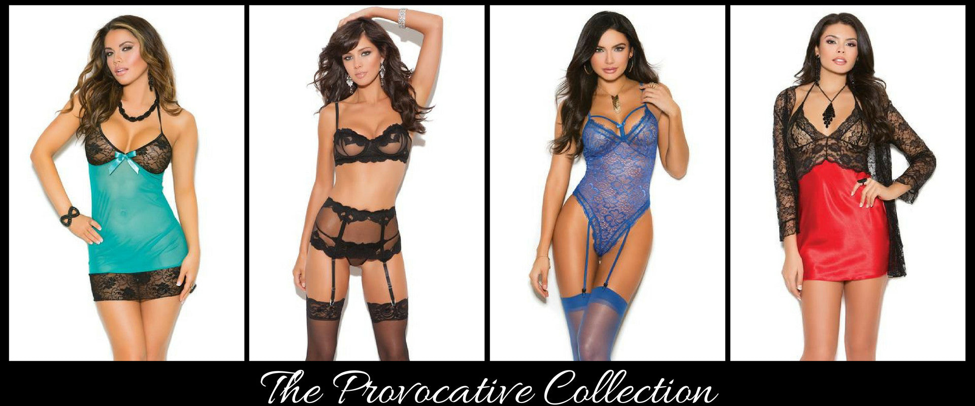 The Provocative Collection