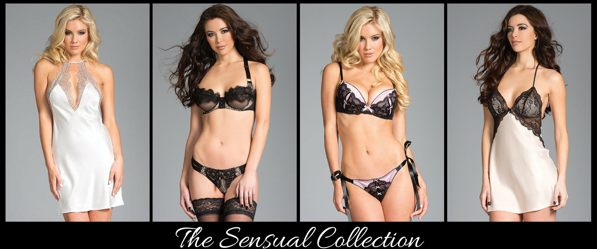 Sensual Collection