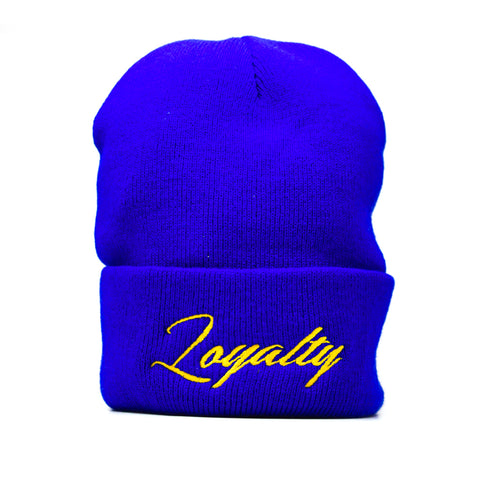 Laney Loyalty Toque
