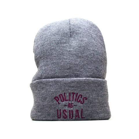 Politics As Usual™ Toque