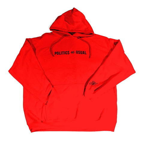 Politics As Usual™ Hoodie