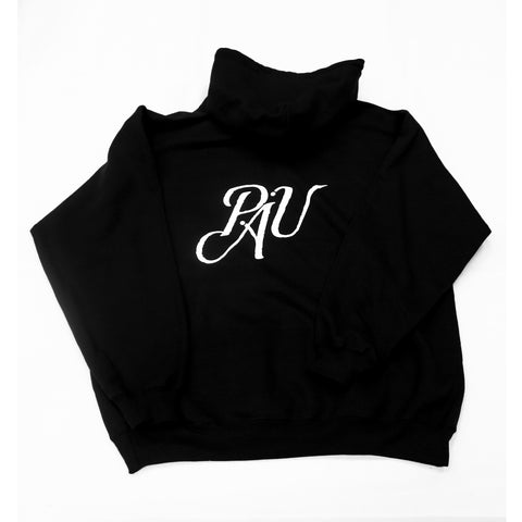 POLITICS AS USUAL™ | P.A.U.™ HOODIE