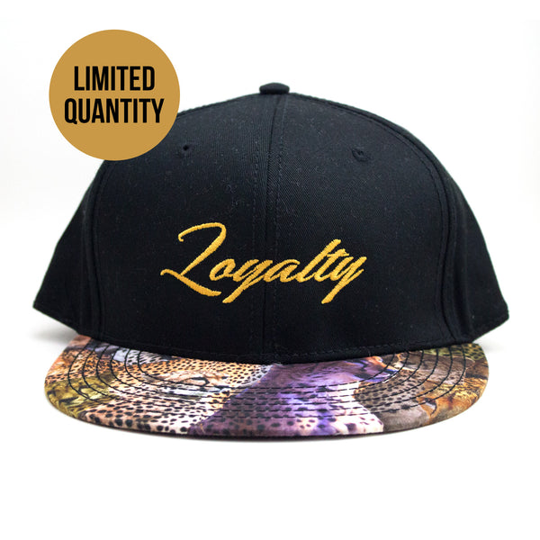 "O.T.S.S. ""Loyalty"" Snap"
