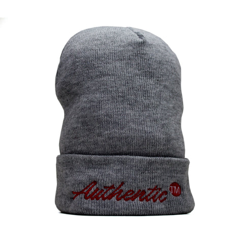 Authentic Toque