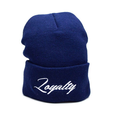 Loyalty Toque