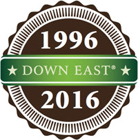 Down East Coffee Roasters 20th Anniversary