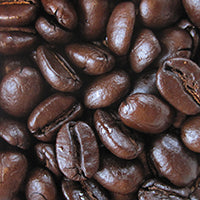 Black roast coffees