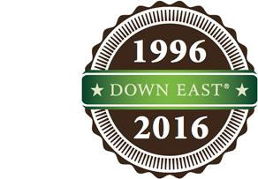 Down East Coffee Roasters 23 years