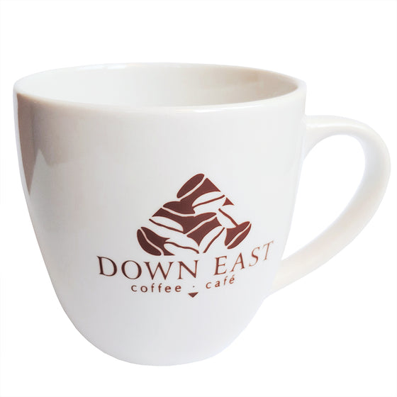 Coffee Cup by Down East