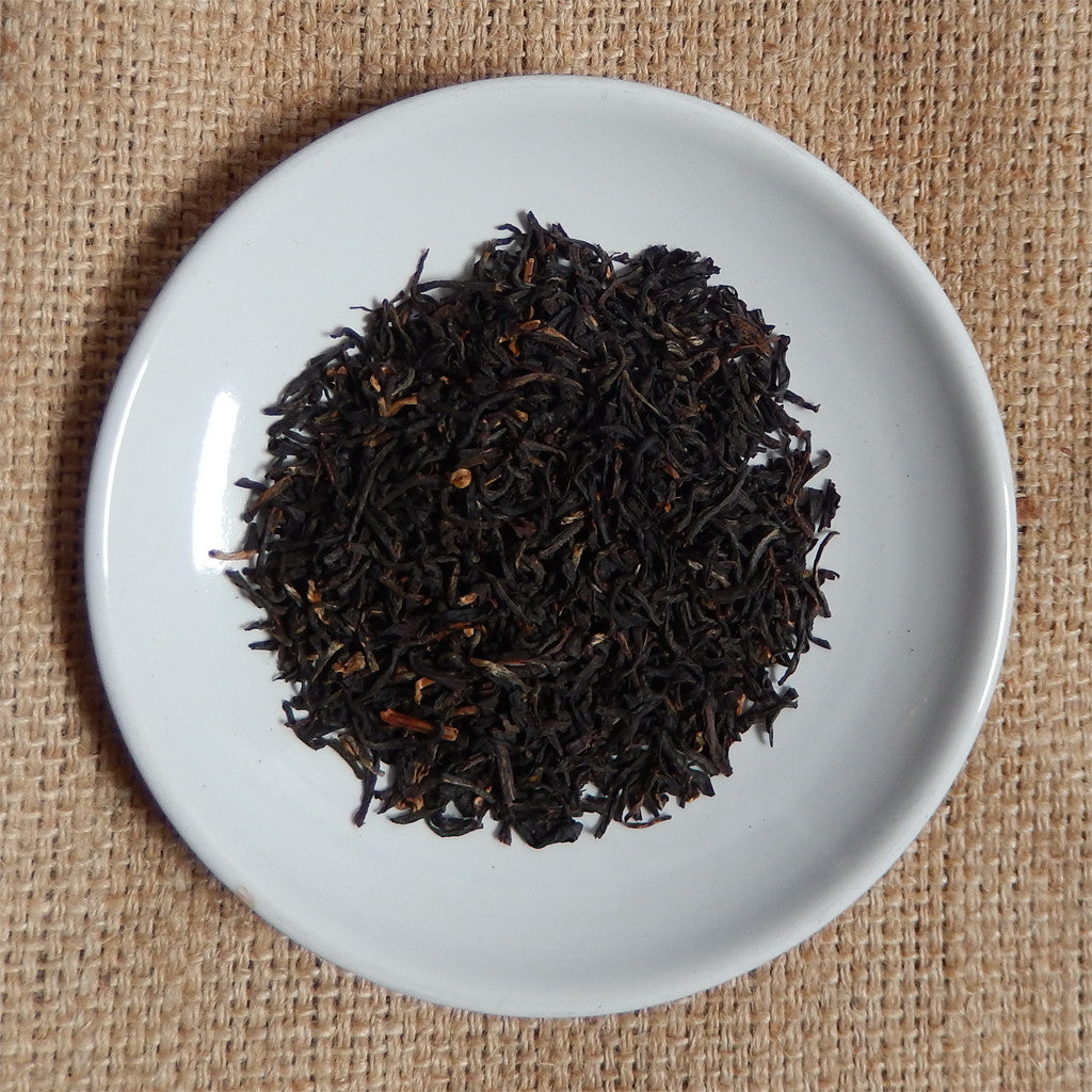 Assam Hattialli Estate Tea