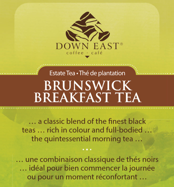 Brunswick Breakfast Tea