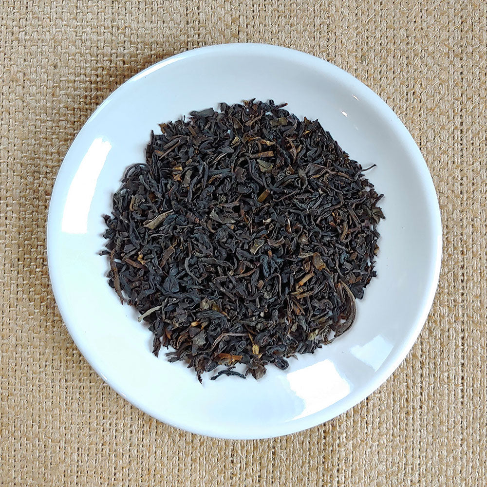 Court Lodge Estate Ceylon Decaf Loose Leaf Tea