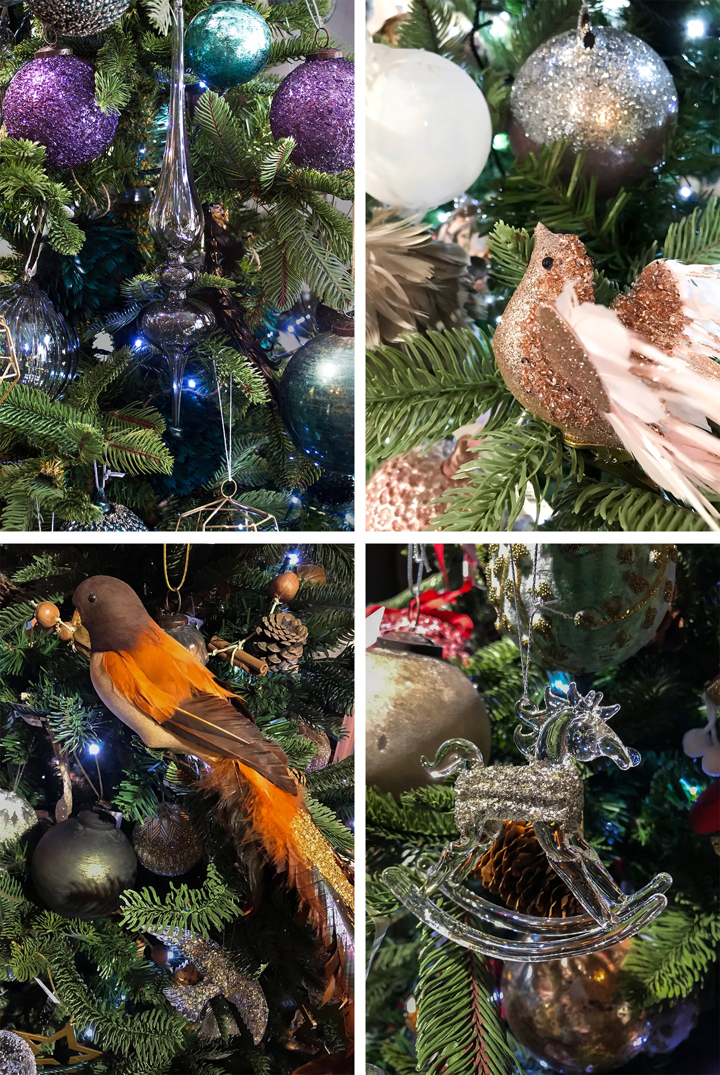 b010683a7159b This year at Colony, we have four different Christmas themes and we had  such fun decorating our store and windows to inspire everyone. Come and  visit us to ...