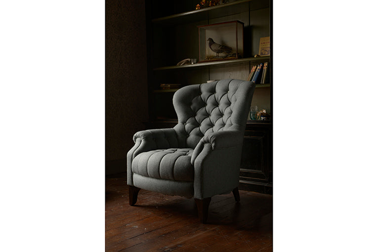 Fairbanks Armchair