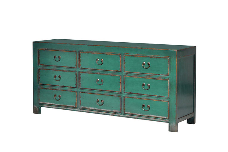 Ming Chest of Drawers