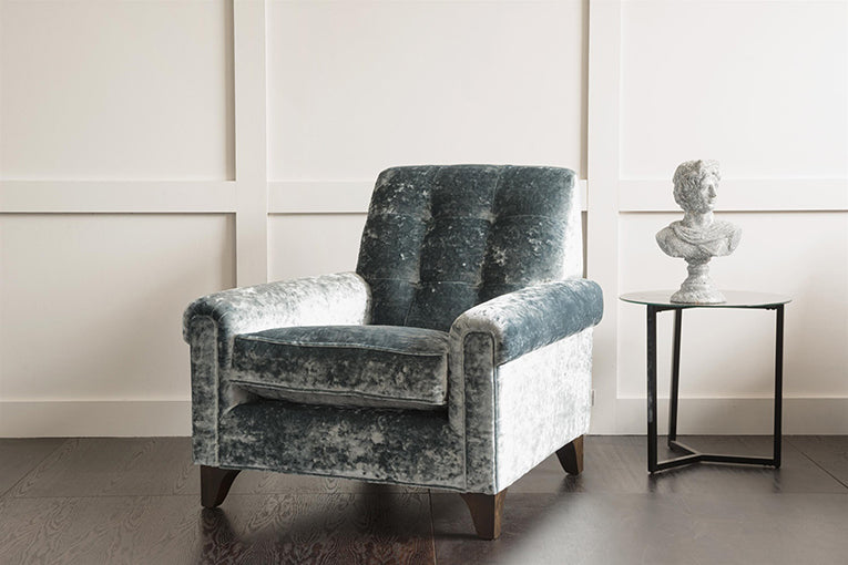 Mitford Club Armchair