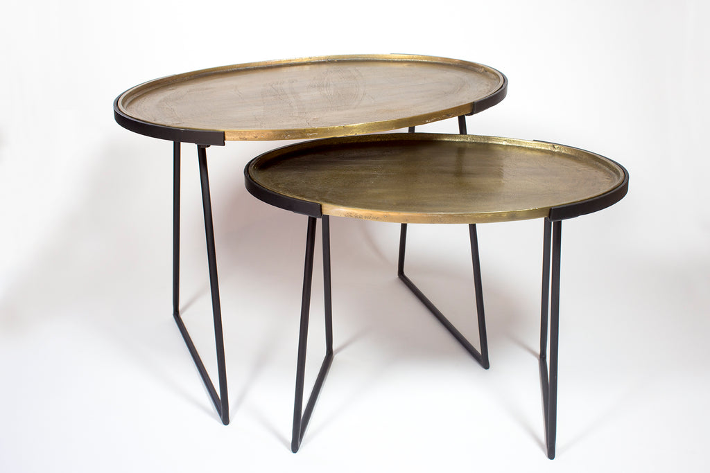 Roja Side Tables