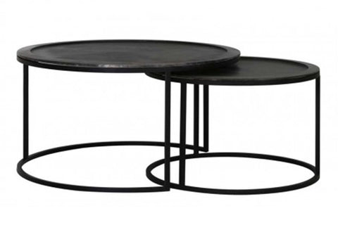 Armas Deep Edge Coffee Table