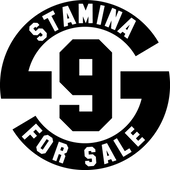 Stamina for Sale
