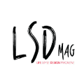 lsd magazine article presse logo