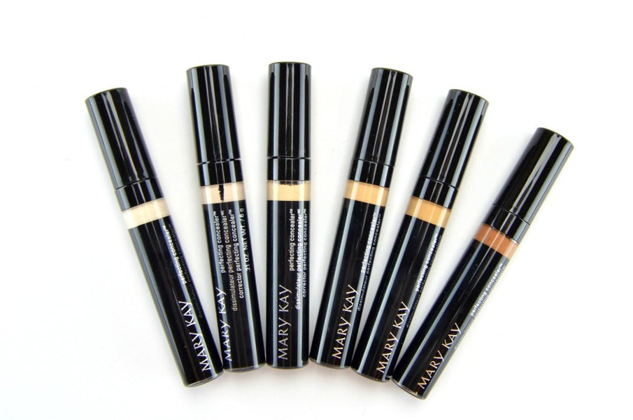 NEW Mary Kay Perfecting Concealer