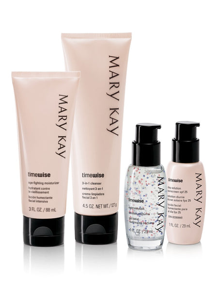 YOUR SKIN FOR LIFE WITH MARY KAY SKIN CARE
