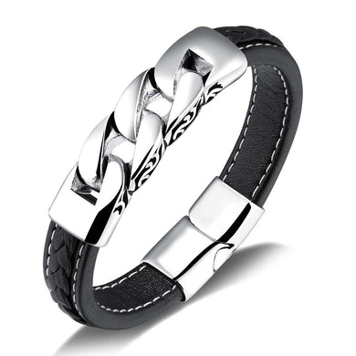 Stainless Steel Bracelets & Bangles - Divinesolutions