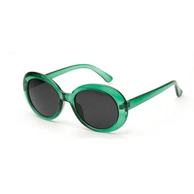 Cat Cut-out Light Color Lens, unique fashion sunglasses Anti-UV - Divinesolutions