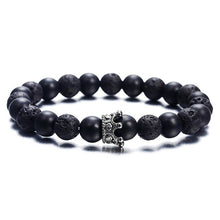 Hot Trendy Stone Imperial Crown Bracelet - Divinesolutions