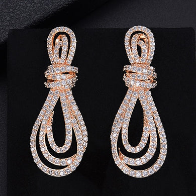 Marah classic Drop Earring - Divinesolutions