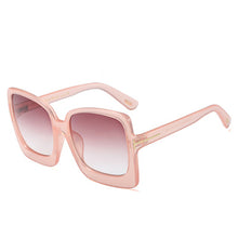 Lux Square Sunglasses - Divinesolutions