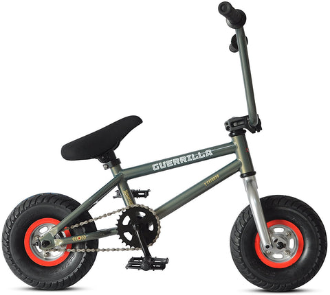 GUERRILLA MINI BMX