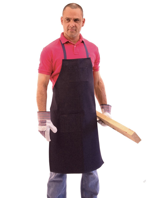 (6/Case) Shop Apron