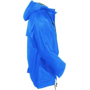 Tingley 8 Mil Storm Champ Sporty Royal Blue 2 Piece Rain Suit