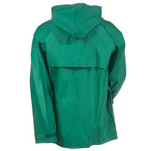 Tingley 8 Mil Storm Champ Sporty Forrest Green 2 Piece Rain Suit