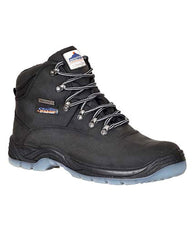 Portwest Black Steelite™ All Weather Boot