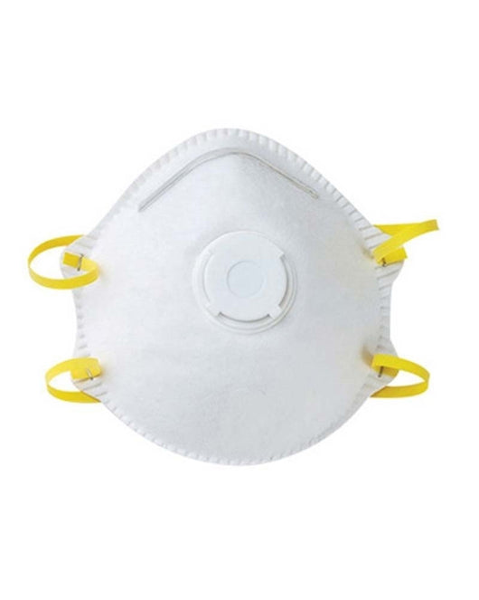 Valumax N-95 Niosh Mask Approved With Respirator Valve
